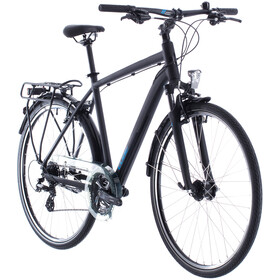 Cube Touring Easy Entry, black'n'blue